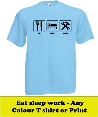 Funny t shirt supplies lincoln newark lincolnshire uk for Work t shirt printing
